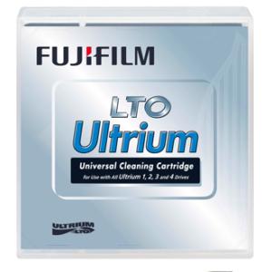 Taśma czyszcząca LTO Ultrium Fujifilm