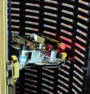 IBM-MTC-3592-biblioteka-robot-pamięci-masowe
