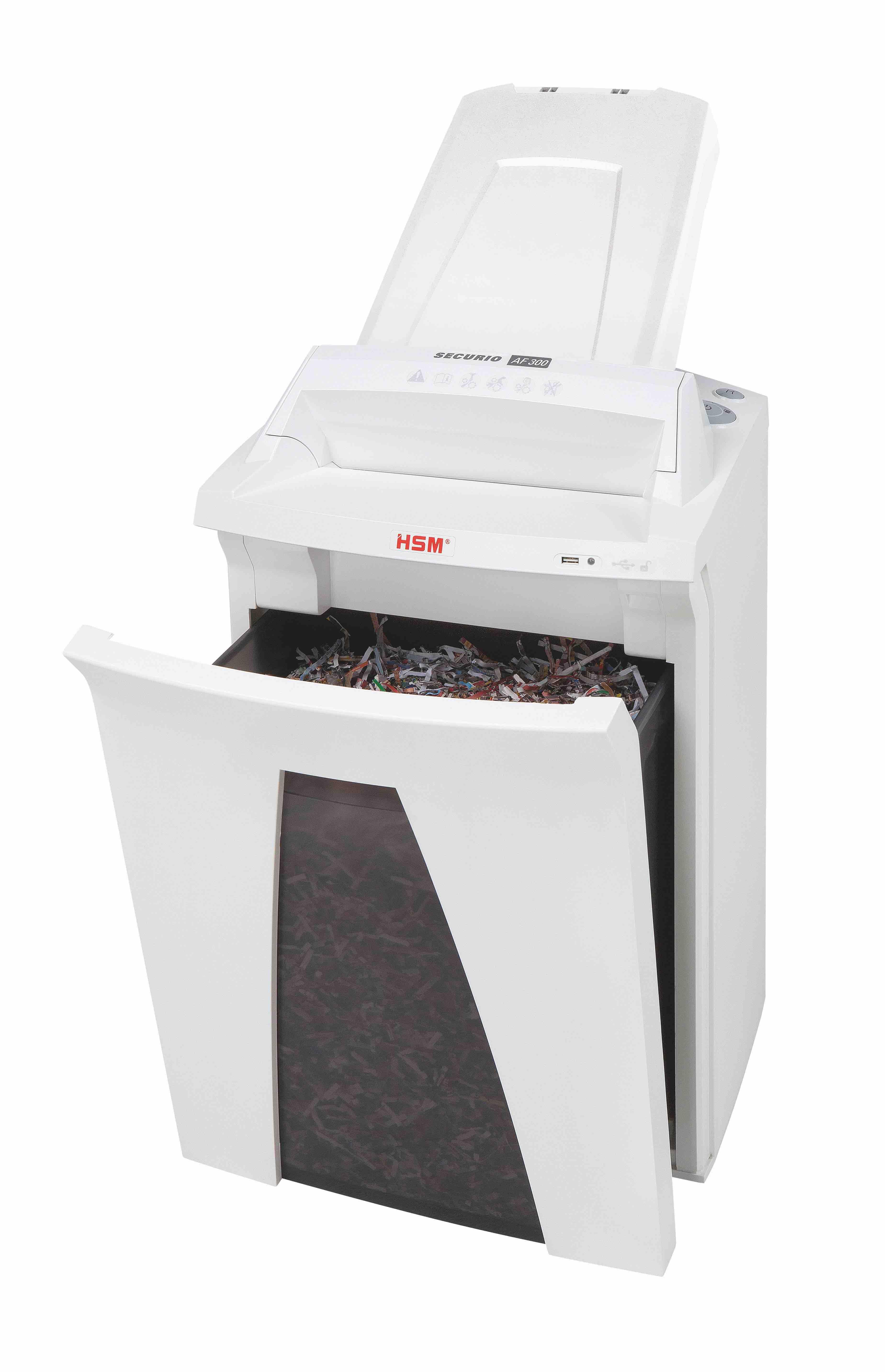 Niszczarka dokumentów HSM AF300